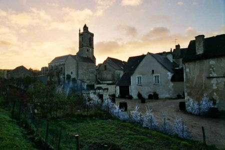 Syndicat des Vignerons d'Irancy